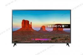 LED LG 43UK6300 SMART TV Tunisie