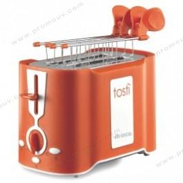 Ariete Toaster Time 124