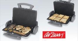 grill panini Arzum AR227