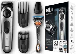 Tondeuse barbe&cheveux Braun BT5060 Tunisie