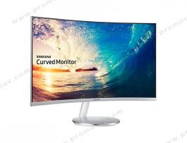 """Ecran Samsung incurvé   27"""" Full HD"""