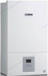 Chaudière à gaz Bosch WBN6000 24KW Mixte