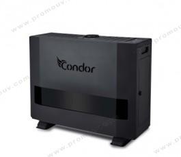 Condor Chauffage à Gaz de ville CRG10 000 W