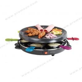 Appareil à raclette DOMOCLIP DOC155 Tunisie