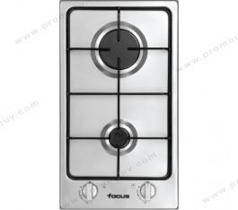 Plaque de cuisson F.813X Inox