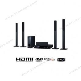 Home Cinéma LG DH4530T DVD Full HD