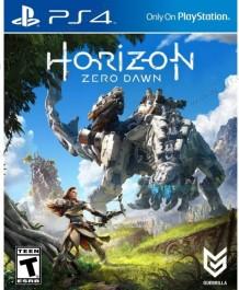 Jeux Vidéo PS4 Horizon Zero Dawn