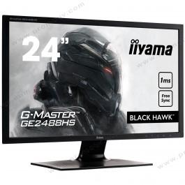 "Ecran iiyama 24"" LED - G-MASTER"