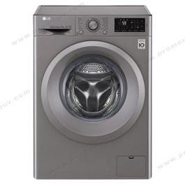 machine à laver LG FH2G7QDY5  tunisie