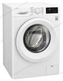 machine à laver à vapeur  LG FH2G7QDY0 Tunisie