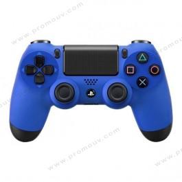 Manette PS4 Blue