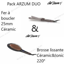Pack Arzum Duo Tunisie