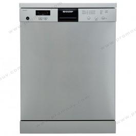 lave vaisselle SHARP QW-V612-SS3 Tunisie