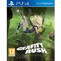 Jeux Vidéo PS4 Cravity Rush