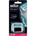 Braun SE781R Silk.Epil 7 Dual Epilator