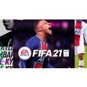 Jeux Vidéo PS4 FIFA 2021