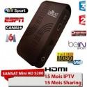 Samsat 5200 Super