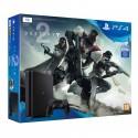 CONSOLE PS4 SLIM 1To Destiny 2+Voucher CODE PSN