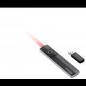 Promate Présentateur laser sans fil avec fonction Air-Mouse
