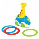 Winfun Catch Me Ring Toss Giraffe