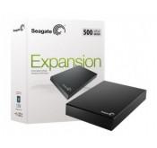 Disque dur externe SEAGATE Expansion 500 GB