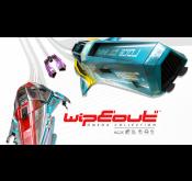 Jeux Vidéo PS4 WipEout