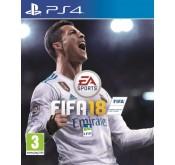 Jeux Vidéo PS4 FIFA 2018