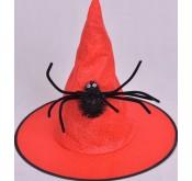 Halloween Chapeau Sorcière Tunisie