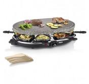 Grille & Raclette 3 en 1PRINCESS 162720 Tunisie