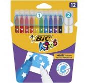 Feutres Magiques BIC Kids MAGIC Tunisie