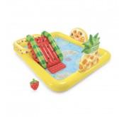 Aire de jeux gonflable Fruity Intex 57158NP Tunisie