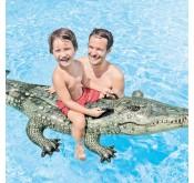 Alligator gonflable Intex 57551 Tunisie
