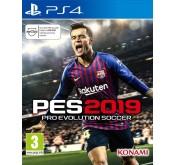 Jeux Vidéo PS4 PES 2019