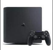 PS4 Console PS4 SLIM  Tunisie