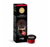 MONORIGINE KAAPI ROYALE 100% Robusta 10 capsules café Caffitaly