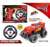 Cross Country Cars