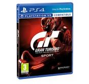 Jeux Vidéo PS4 Gran Turismo
