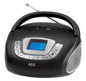AEG SR4373
