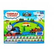 Thomas & Friends Circuit de Train