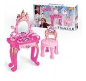 Coiffeuse avec chaise Frozen II Tunisie