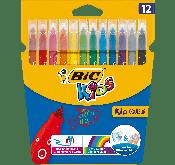 BIC Kid Couleur X12 Tunisie