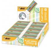 Gomme BIC Plast-Office Box BCL X20 Tunisie