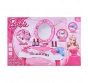Barbie Dresser