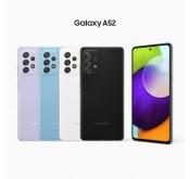 Samsung Galaxy A52 Tunisie