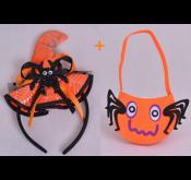 Halloween Accessoires Sorcière pour enfants Tunisie