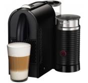 MAGIMIX Nespresso  U&MILK NOIR PUR 11344