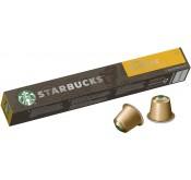 Capsules Nespresso Starbucks BLONDE ESPRESSO ROAST Tunisie