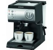 Machine à espresso et cappuccino Pompe