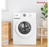 machine à laver Brandt BAL82WW 8KG Tunisie