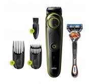 Tondeuse à barbe Braun BT3241 Tunisie